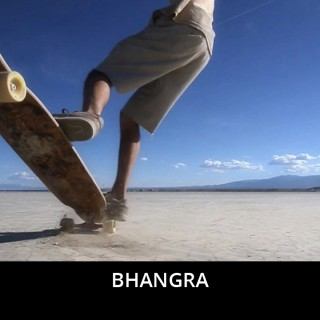 Loaded Boards – Bhangra